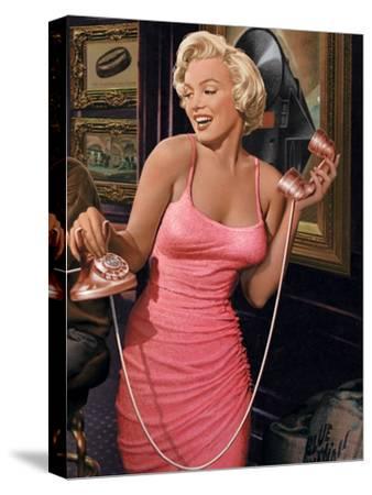Marilyn's Call