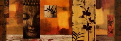 Dharma I by Chris Donovan