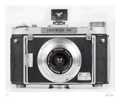 Retro Camera I