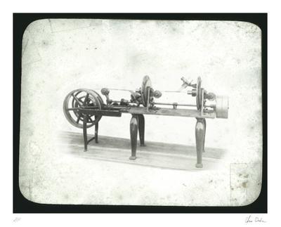 Vintage Machine I