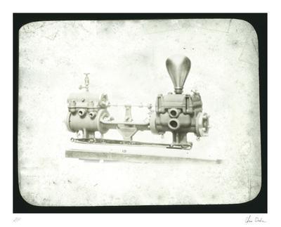 Vintage Machine II