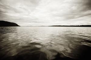 Lake Champlain by Chris Hackett