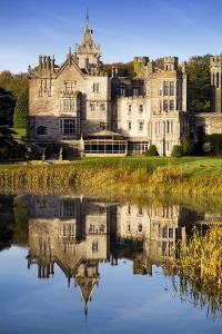 Adare Manor Hotel in County Limerick, Ireland by Chris Hill