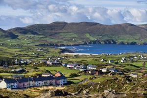 Allihies Copper Mine Trail, Beara Way, Beara, County Cork by Chris Hill