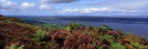 View Over Lough Erne in County Fermanagh, Northern Ireland by Chris Hill