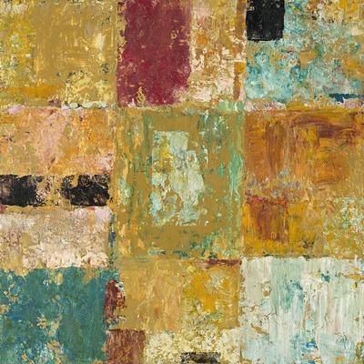 Textured Canvas 1