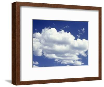 Cloud Filled Sky