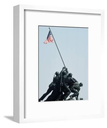 Iwo Jima Statue, Washington DC