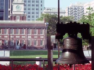 Liberty Bell, Philadelphia, Pennsylvania by Chris Minerva