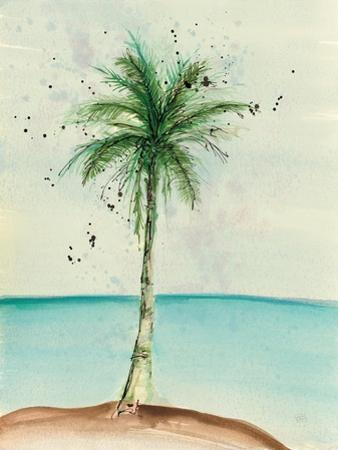 African Oil Palm II by Chris Paschke
