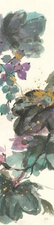 Amethyst Grape Panel I by Chris Paschke