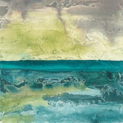 Beyond the Horizon I by Chris Paschke