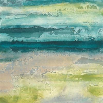 Beyond the Horizon II by Chris Paschke