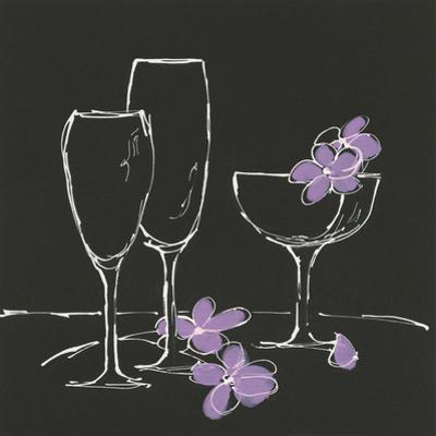Champagne Please by Chris Paschke
