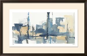 City Creme I by Chris Paschke