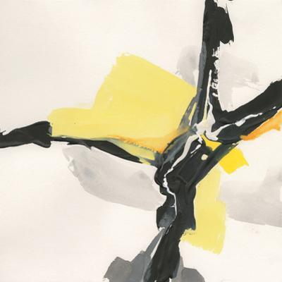 Creamy Yellow III by Chris Paschke