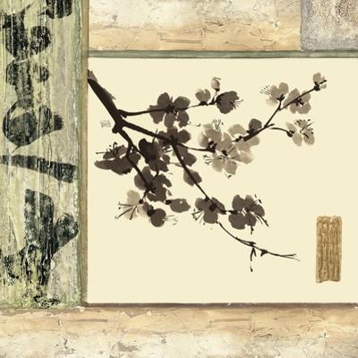Floral Essence I by Chris Paschke