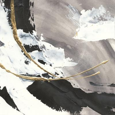 Gilded Arcs I by Chris Paschke
