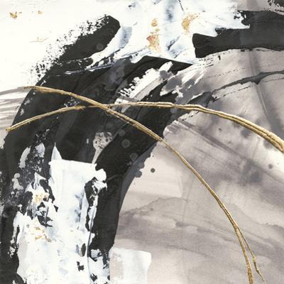 Gilded Arcs II by Chris Paschke
