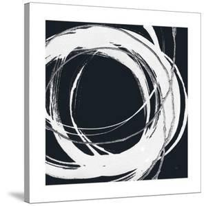 Gilded Enso II BW by Chris Paschke