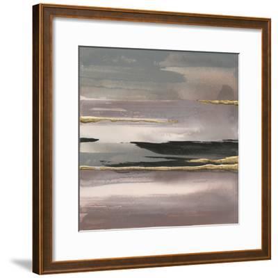Gilded Morning Fog II by Chris Paschke