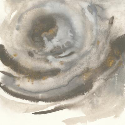 Gold Dust Nebula II by Chris Paschke