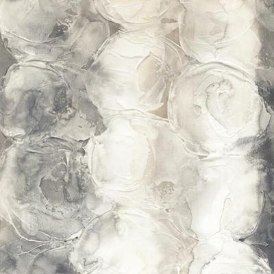 Gray Circles I by Chris Paschke