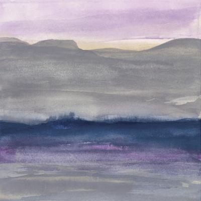 Grey Hills 2 by Chris Paschke