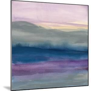 Grey Hills I by Chris Paschke