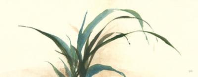 Horizontal Grass I by Chris Paschke