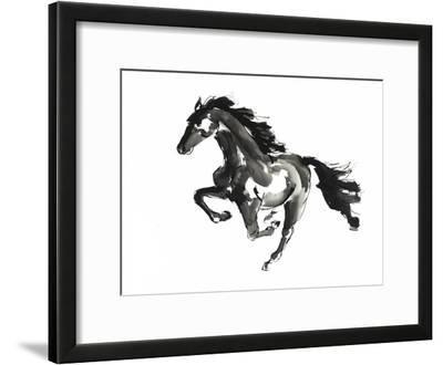 Horse H1 by Chris Paschke