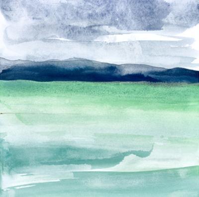 Indigo Hills II by Chris Paschke