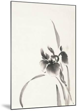 Japanese Iris I by Chris Paschke