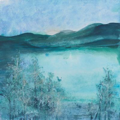 Moonrise by Chris Paschke