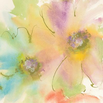 Rainbow Cosmos II by Chris Paschke
