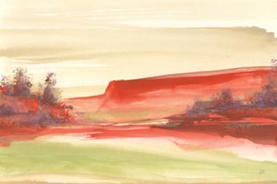 Red Rock III by Chris Paschke