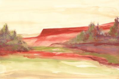 Red Rock V by Chris Paschke