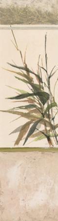 Scrolled Textural Grass III by Chris Paschke