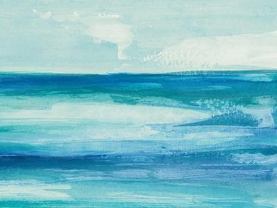 Seascape I by Chris Paschke