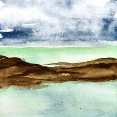 Shore I by Chris Paschke