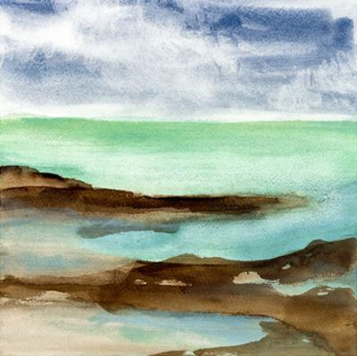 Shore III by Chris Paschke