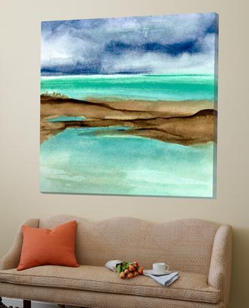 Shore V by Chris Paschke