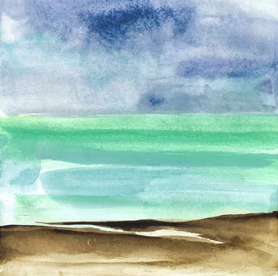 Shore Vi by Chris Paschke