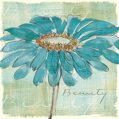 Spa Daisies I by Chris Paschke