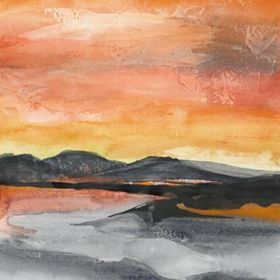 Taos Gold by Chris Paschke