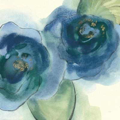 Wannabe Poppies IV by Chris Paschke