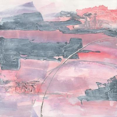 Whitewashed Blush II by Chris Paschke