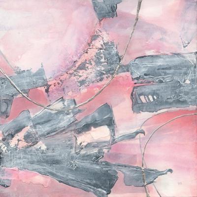 Whitewashed Blush III by Chris Paschke
