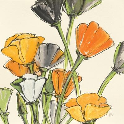 Wild Bouquet II by Chris Paschke