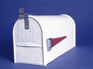 Mailbox by Chris Rogers